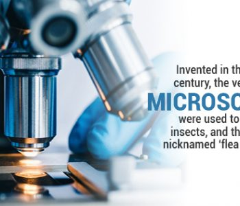 Traditional Vs  Digital Microscopes: What's The Difference