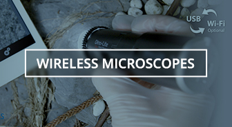 Wireless Microscopes