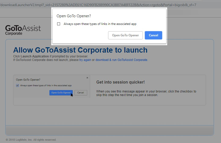 gotoassist expert download for windows 7